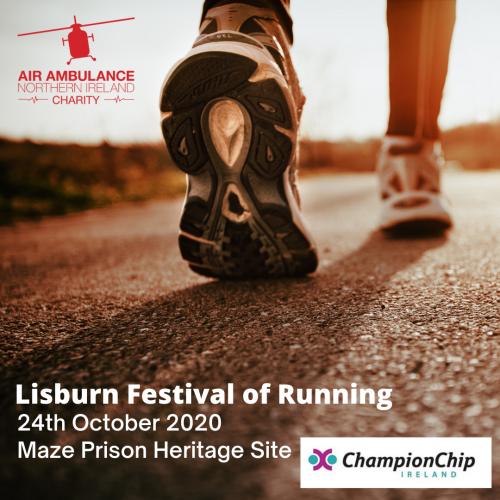 Lisburn Festival of Running (1)