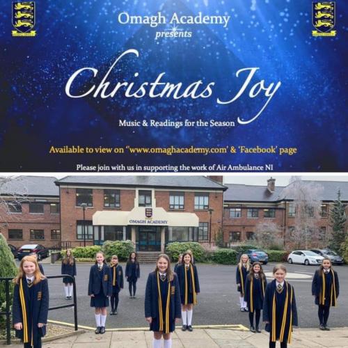 Omagh Academy